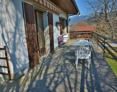Vente Maison 5 pièces 150m² Boëge (74420) - photo