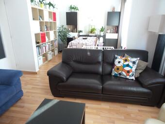 Vente Appartement 4 pièces 86m² Mulhouse (68100) - photo