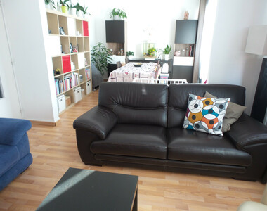 Vente Appartement 4 pièces 86m² Mulhouse (68100) - photo