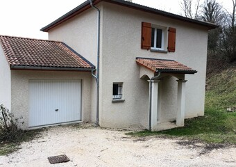 Vente Maison 4 pièces 97m² Saint-Nazaire-en-Royans (26190) - photo