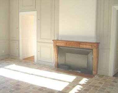 Location Appartement 3 pièces 97m² Curis-au-Mont-d'Or (69250) - photo