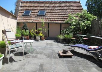 Sale Apartment 3 rooms 95m² Strasbourg (67000) - photo