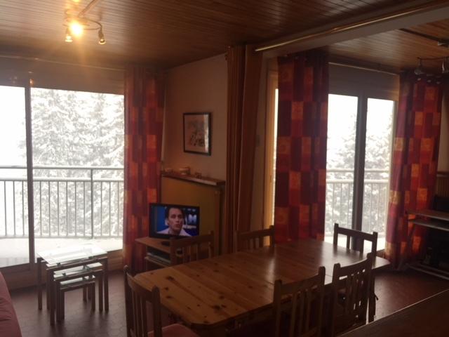 Vente Appartement 3 pièces 50m² Chamrousse (38410) - photo