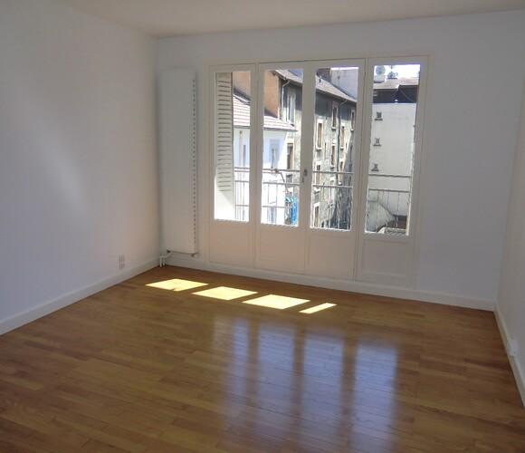 Location Appartement 4 pièces 89m² Grenoble (38000) - photo
