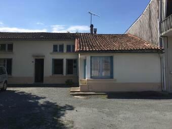 Vente Maison 6 pièces 144m² Le Tallud (79200) - Photo 1