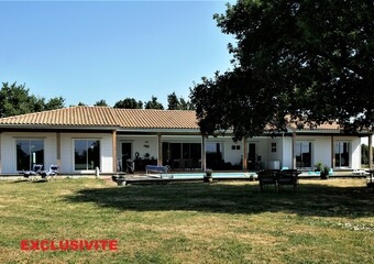 Sale House 6 rooms 180m² Samatan (32130) - Photo 1
