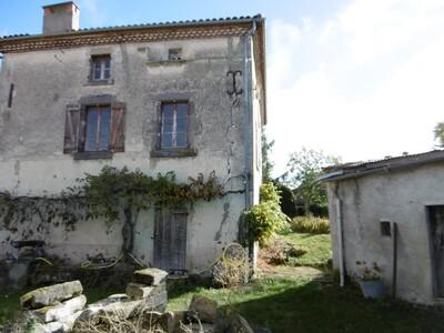 Vente Maison Saint-Julien-de-Coppel (63160) - Photo 14
