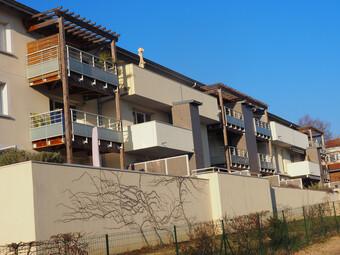 Vente Appartement 4 pièces 81m² Saint-Ismier (38330) - Photo 1