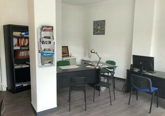 Vente Local commercial 2 pièces 46m² Grenoble (38000) - Photo 1