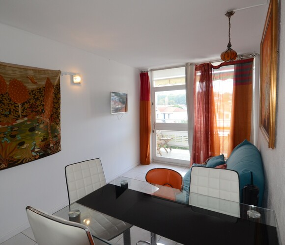 Vente Appartement 5 pièces 75m² Arcachon (33120) - photo
