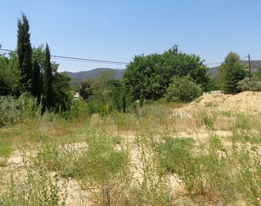 Vente Terrain Lauris (84360) - photo
