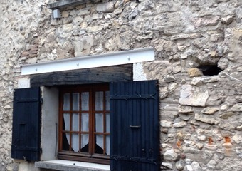 Vente Maison 6 pièces Saint-Nazaire-en-Royans (26190) - photo