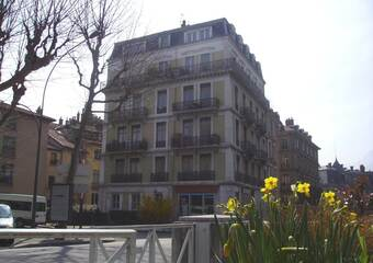 Renting Apartment 4 rooms 69m² Grenoble (38000) - Photo 1