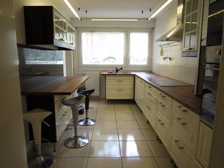 Location Appartement 4 pièces 91m² Grenoble (38100) - photo