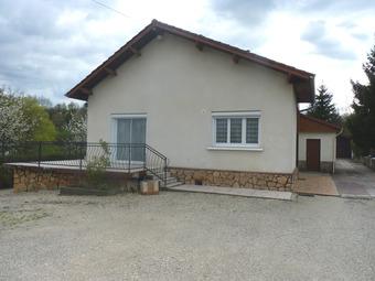 Vente Maison 5 pièces 103m² Saint-Cassien (38500) - photo