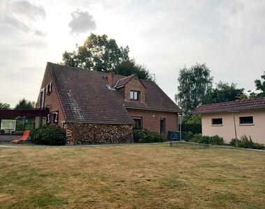 Vente Maison 6 pièces Sailly-sur-la-Lys (62840) - photo