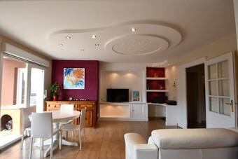 Vente Appartement 4 pièces 83m² Annemasse (74100) - photo