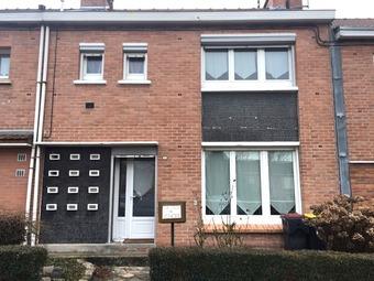 Vente Maison 5 pièces 83m² Liévin (62800) - photo