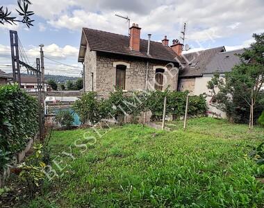 Vente Maison 2 pièces 52m² Brive-la-Gaillarde (19100) - photo