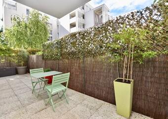 Location Appartement 1 pièce 36m² Gennevilliers (92230) - Photo 1