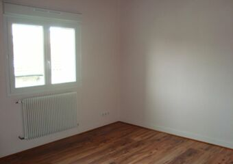 Location Appartement 3 pièces 70m² Lafox (47240) - photo