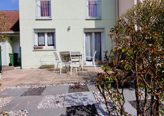Vente Maison 5 pièces 114m² Vandœuvre-lès-Nancy (54500) - photo 2