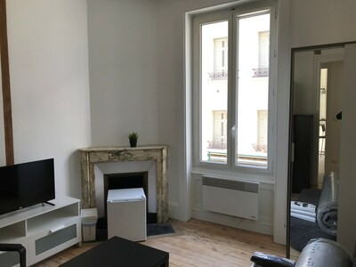 Location Appartement 3 pièces 46m² Saint-Étienne (42000) - Photo 7