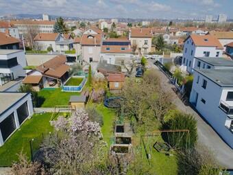 Vente Maison 5 pièces 142m² Villeurbanne (69100) - Photo 1