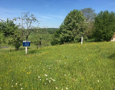 Vente Terrain 674m² Chauny (02300) - photo