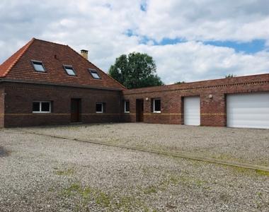 Vente Maison 10 pièces 290m² Gravelines (59820) - photo