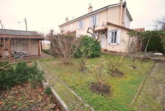 Vente Maison 3 pièces 68m² Clermont-Ferrand (63100) - photo