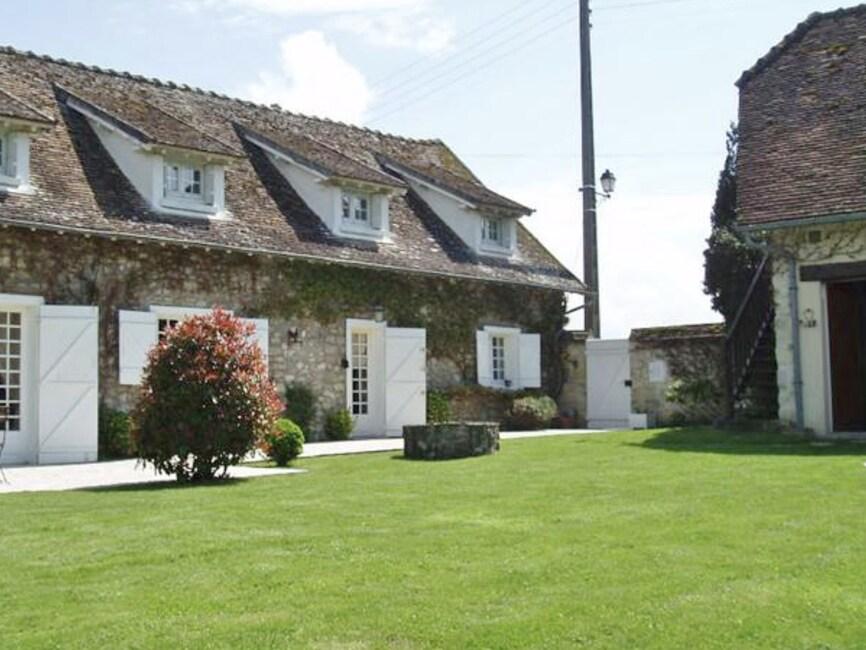 Vente Maison 5 pièces 130m² Proche Luzarches - photo