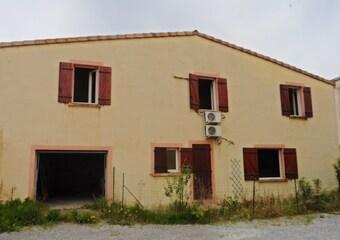 Vente Maison 4 pièces 110m² Le Teil (07400) - photo