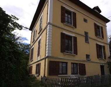 Vente Immeuble 18 pièces 300m² Voiron (38500) - photo