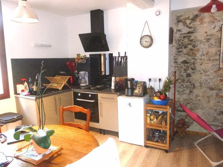 Vente Maison 4 pièces 56m² Saint-Laurent-de-la-Salanque (66250) - photo