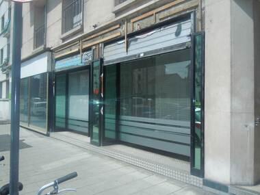 Vente Local commercial 2 pièces 46m² Grenoble (38000) - photo
