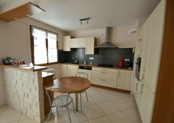 Vente Appartement 4 pièces 85m² Annemasse (74100) - photo