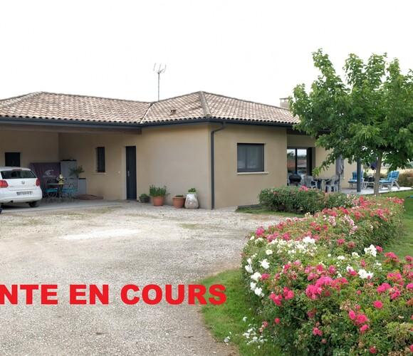 Vente Maison 5 pièces 130m² Auch (32000) - photo