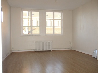 Vente Appartement 82m² Bailleul (59270) - Photo 1