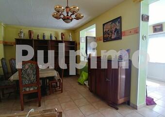 Vente Maison 7 pièces 90m² Méricourt (62680) - photo