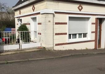 Location Maison 3 pièces 63m² La Mailleraye-sur-Seine (76940) - Photo 1