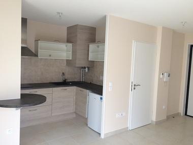 Location Appartement 1 pièce 30m² Saint-Marcellin (38160) - photo