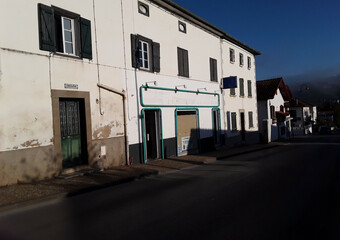 Vente Local commercial 3 pièces 89m² Hasparren (64240) - Photo 1