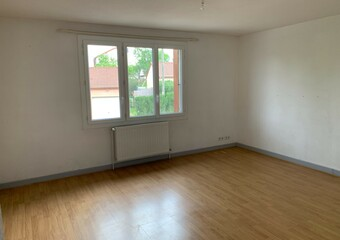 Vente Maison 4 pièces 74m² Abrest (03200) - photo