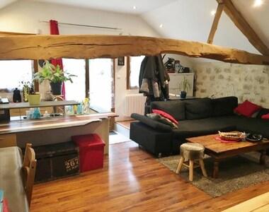 Vente Maison 3 pièces 72m² Proche Viarmes. - photo
