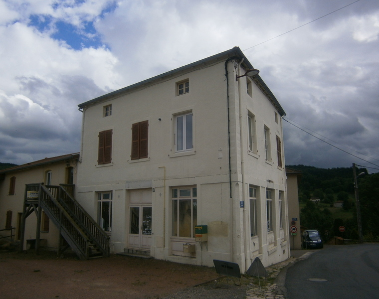 Vente Immeuble 300m² Belmont-de-la-Loire (42670) - photo