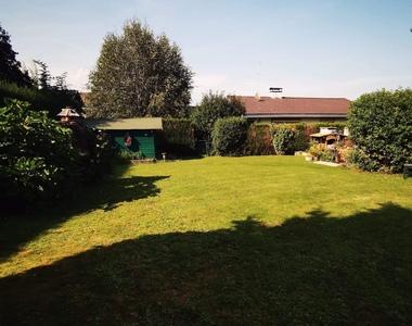 Sale House 5 rooms 113m² Brunstatt Didenheim (68350) - photo
