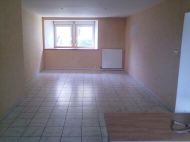 Vente Appartement 4 pièces 110m² PORT SUR SAONE - photo