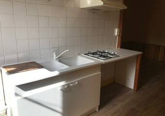 Renting Apartment 2 rooms 40m² Lure (70200) - Photo 1