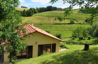 Vente Maison 6 pièces 120m² Saint-Étienne-de-Saint-Geoirs (38590) - photo